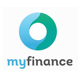 myfinance logo